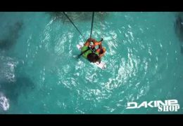 Dakine-Shop.de | Gunnar Biniasch Oldschool Kite Riding