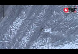 Swatch FWT 2012 Fieberbrunn – Eva Walkner Winning Run