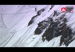 Swatch FWT 2012 Fieberbrunn – Drew Tabke Winning Run