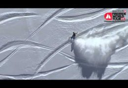 Swatch FWT 2012 Fieberbrunn – Jonathan Charlet Winning Run