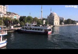 Dakine goes Istanbul – A City Trip with Dakine