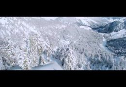 Dakine My Travel – Official Snowboard Movie Trailer