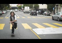 DAKINE URBN MISSION: Our Number One in Skateboarding