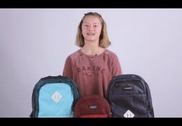 Dakine Essentials – Your laptop pack for everyday life, school and beyond in 3 different sizes